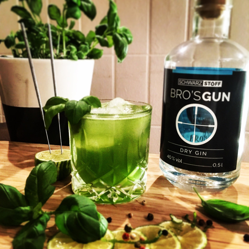 Gin & Tonic Set - triff Deine Auswahl