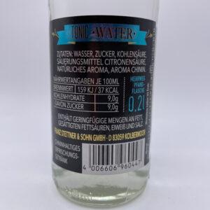Ginlos-Tonic-Water-200ml-Zutaten