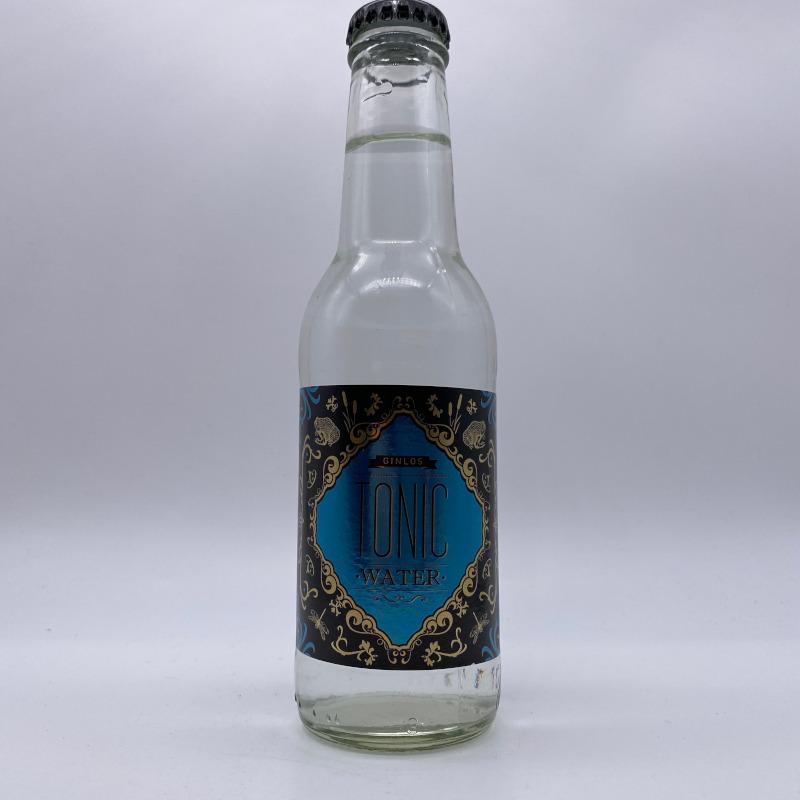 Ginlos Tonic Water, 0,2l