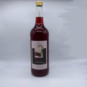 Rabel-Kirschgluehwein-1l