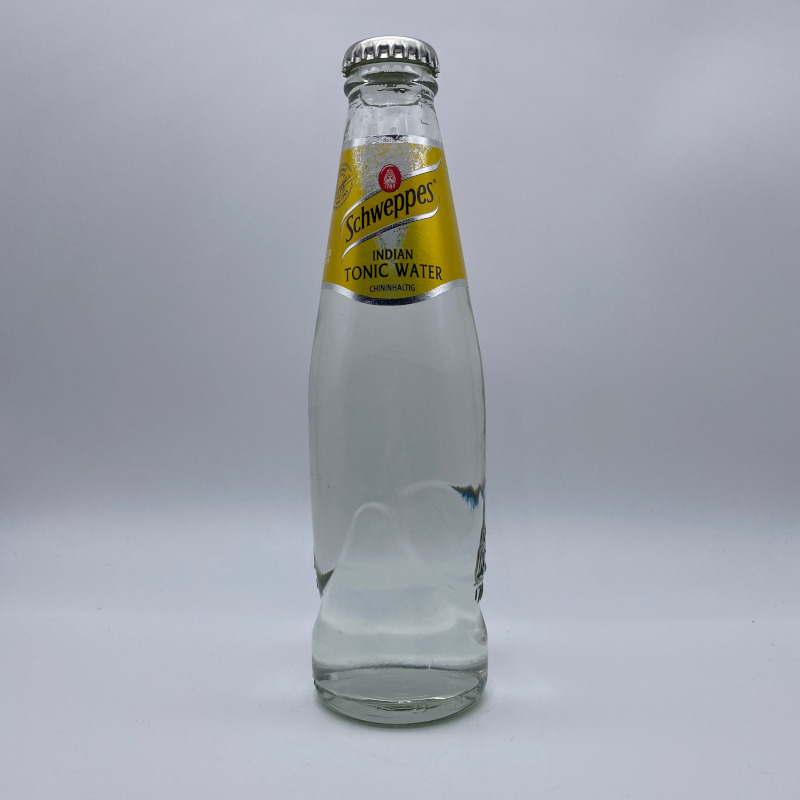 Schweppes Indian Tonic Water, 0,2l