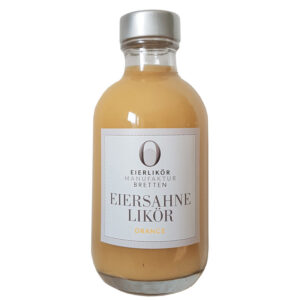 Eierlikoer-Orange-200ml