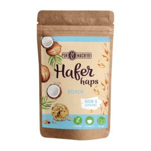 HaferHaps-Kokos-Purmacherei
