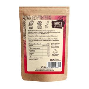 Purmacherei-KakaoWumms-Chili-50g-Naehrwerte