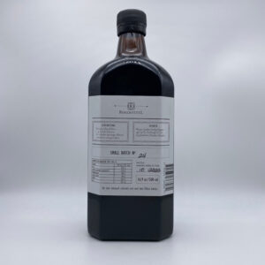 Rosebottel-Cola-Essence-Naehrwerte