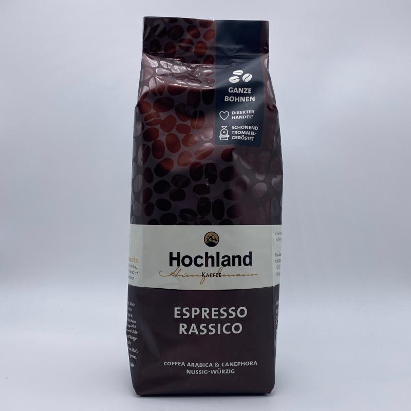 Hochland Espresso Rassico - 250g