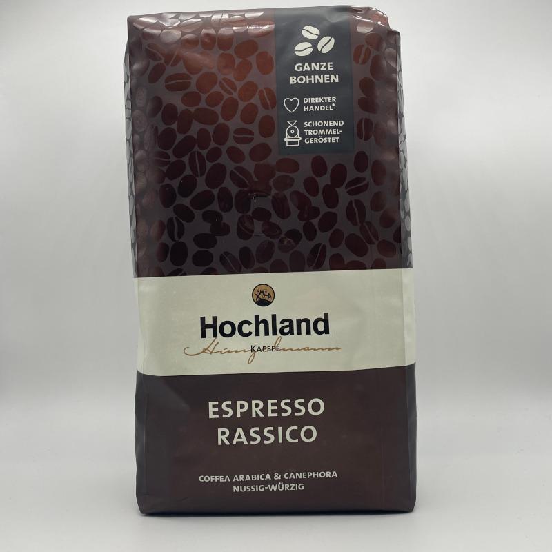Hochland Espresso Rassico - 1kg