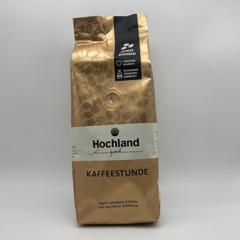 Hochland Kaffee Kaffeestunde, 250g