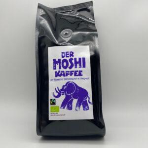 MOSHI-Kaffee-250g