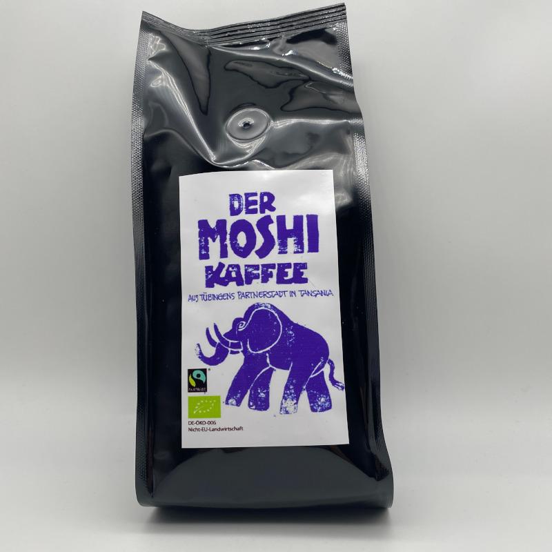 MOSHI Kaffee - 250g