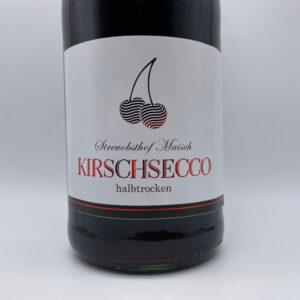 kirschsecco-etikett-front